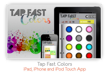 TapFast Colors