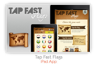 TapFast Flags